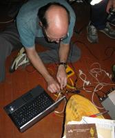 Nerdipedia | Smart laptop charger